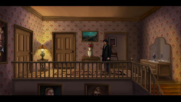 Lamplight City mobile screenshot-8