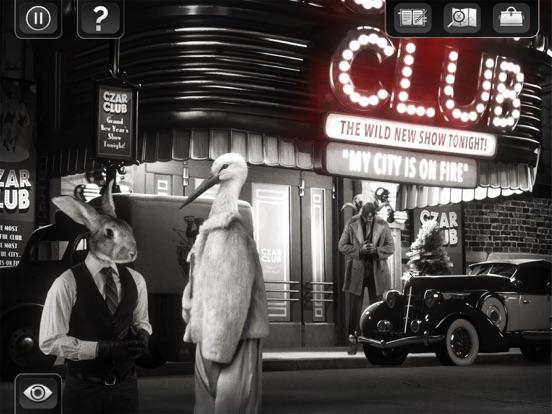 Chicken Police screenshot 15