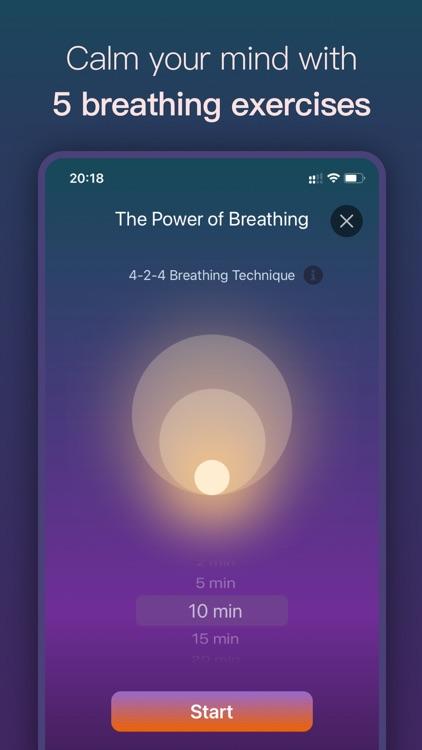 Light: Sleep and Meditation screenshot-4