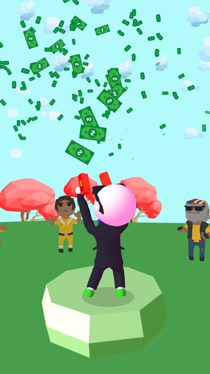 Cash Machine! Money Game