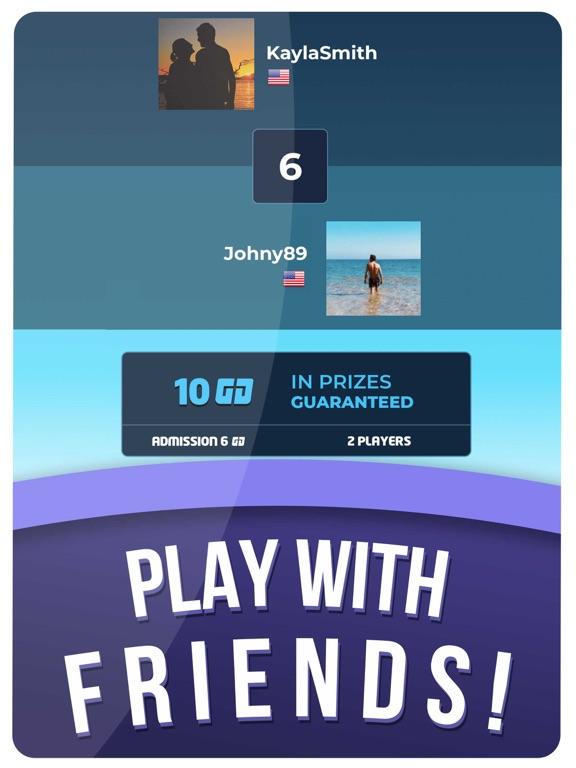 Bingo - Real Money Prizes screenshot 8