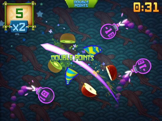 Fruit Ninja Classic+ screenshot 12