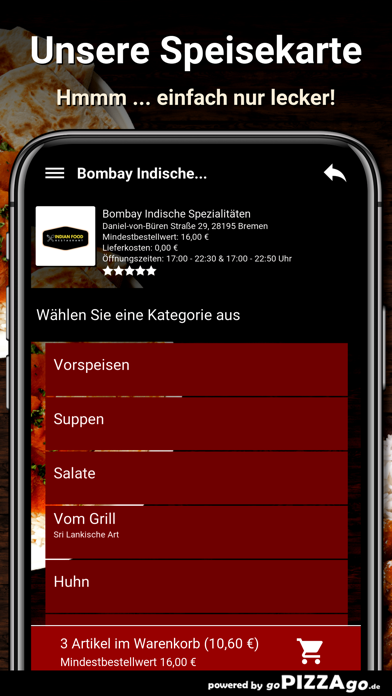 Bombay Bremen screenshot 5