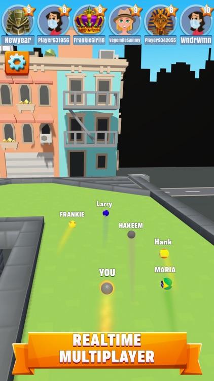 Mini Golf Star Retro Golf Game screenshot-0
