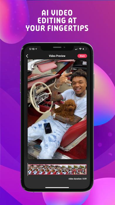 Triller: Social Video Platform