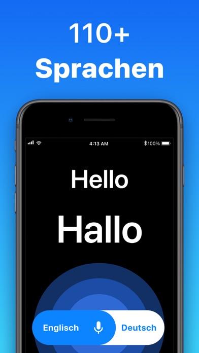 messages.download Übersetzer - Jetzt übersetzen software