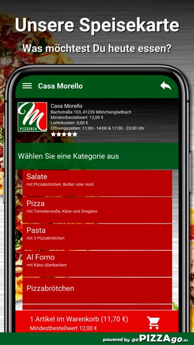 Casa Morello Mönchengladbach screenshot 4