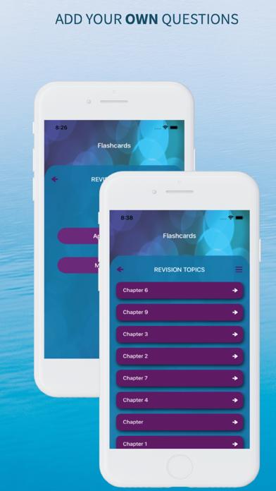 GCSE PE Flashcards screenshot 3