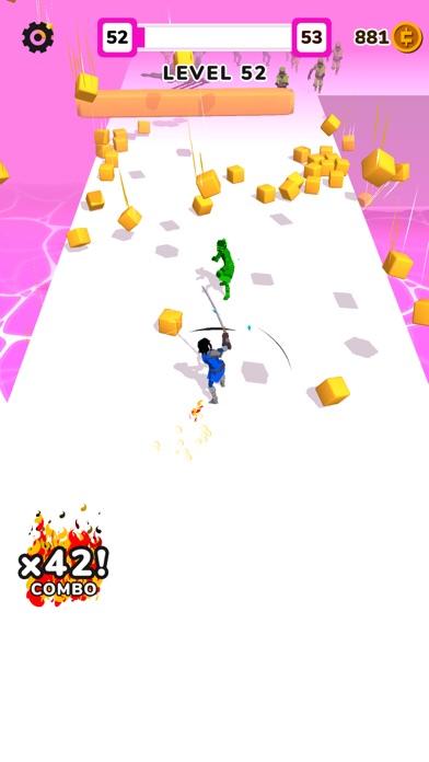 Crowd Master 3D screenshot 7