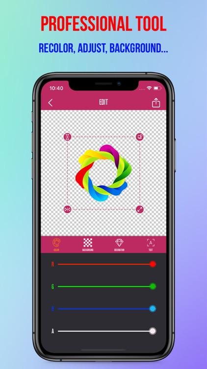 Logo Generator & Logo Designer