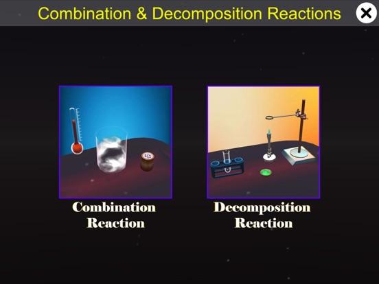 Combination & Decomposition screenshot 10