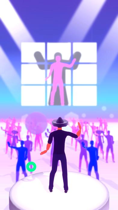 Crowd Dance screenshot 1