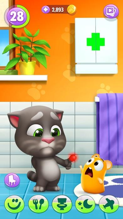 Descargar Mi Talking Tom 2 para Android