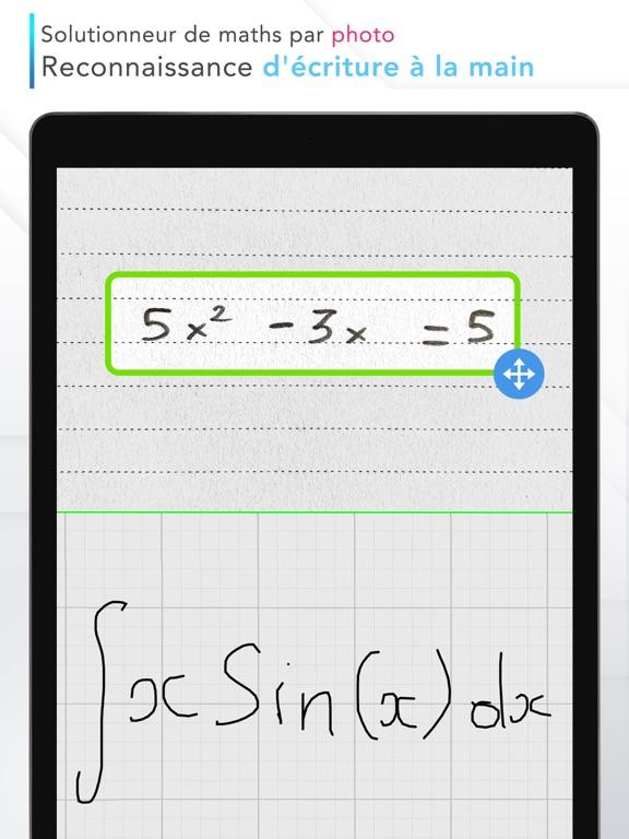 Calculator ∞ - Calculatrice