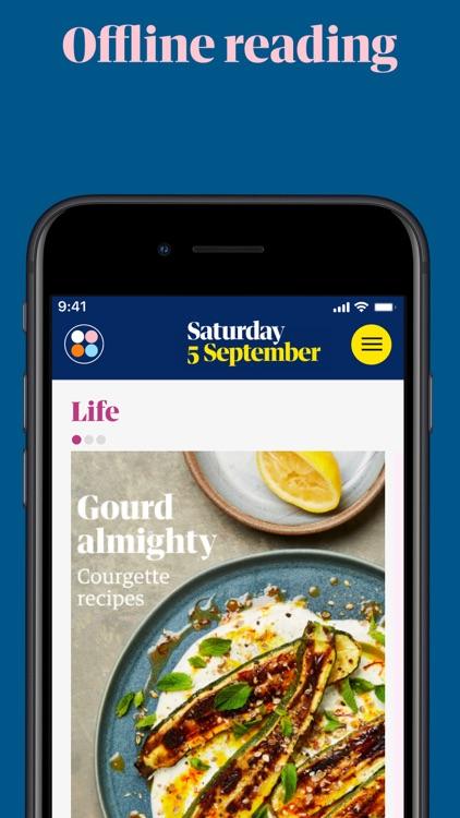 The Guardian Editions screenshot-3