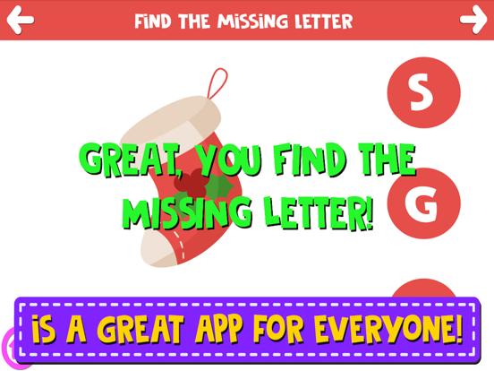 Find The Missing Letter screenshot 12