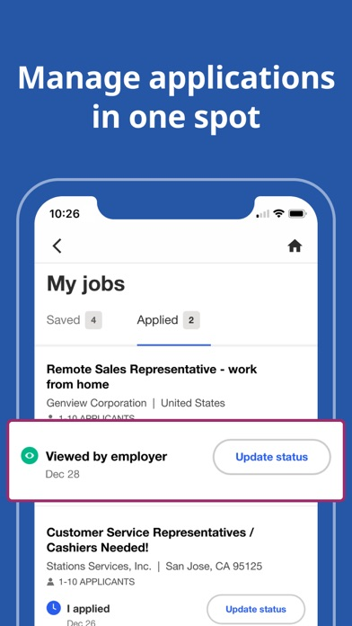 Indeed Job Search wiki review and how to guide