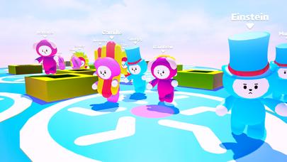 Run Guys: Multiplayerのおすすめ画像5