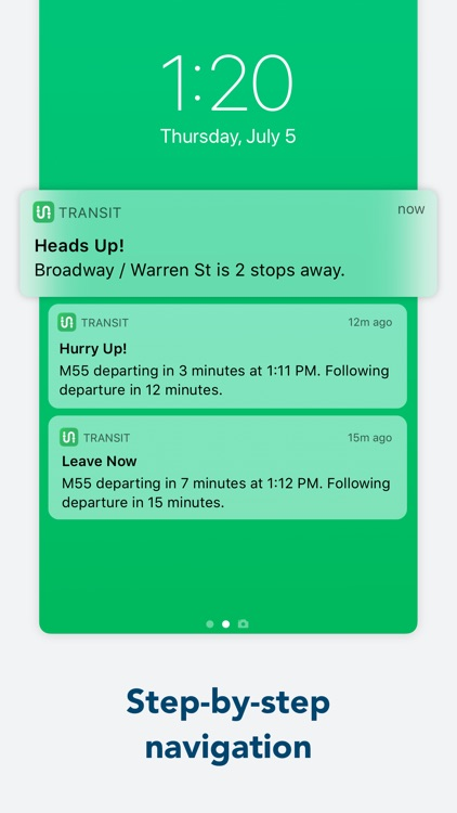 Transit • Subway & Bus Times screenshot-7