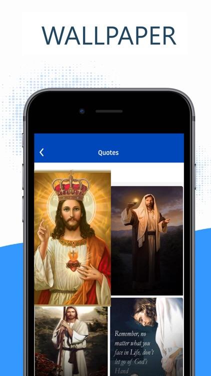 NLT Bible Pro - Holy Version screenshot-4