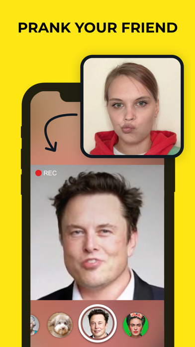 Download Avatarify: AI Face Animator for Android