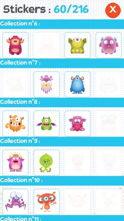 Multiplication games for kids! screenshot-3