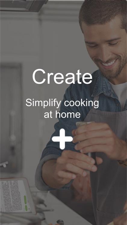 Culineer: Cook, Shop, Share screenshot-6