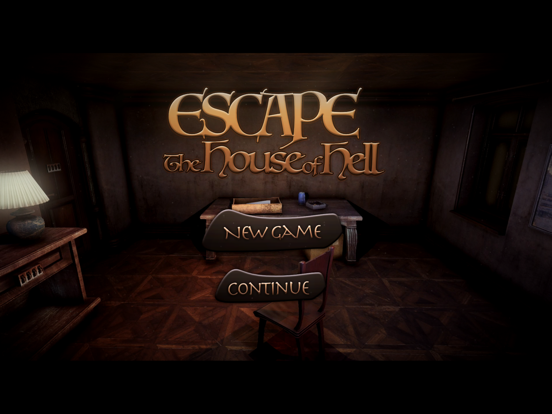 Escape the House of Hell screenshot 10
