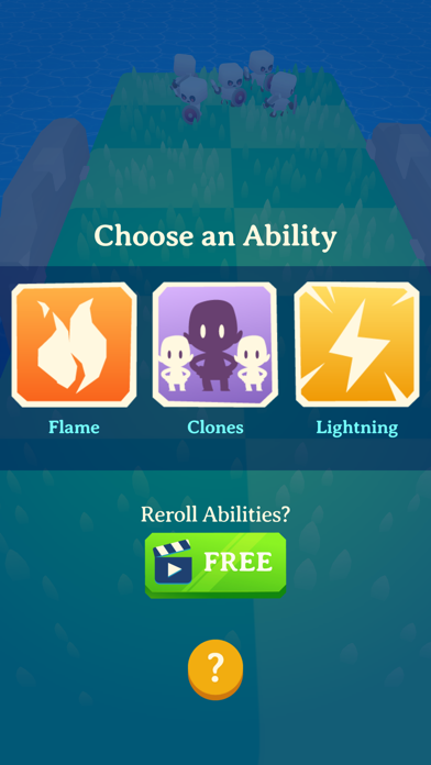 BattleCrowd screenshot 4