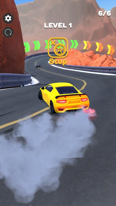 Downhill Drift! screenshot 4