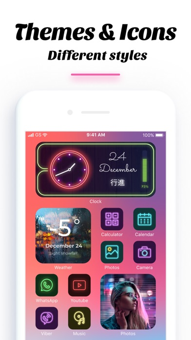 messages.download Icone: widget app icon changer software