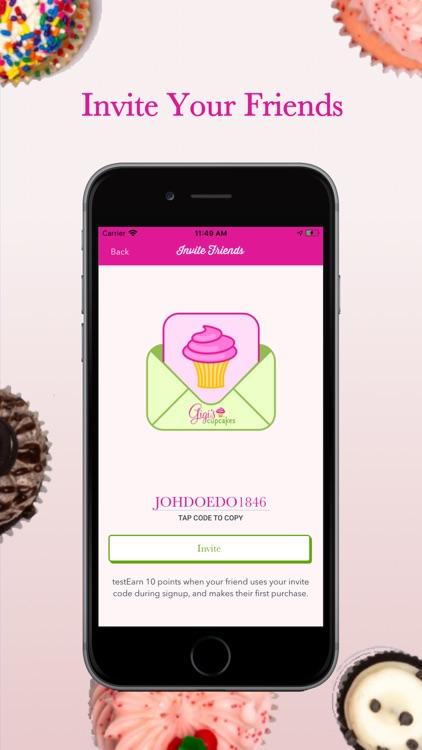 Gigi's Cupcakes screenshot-4