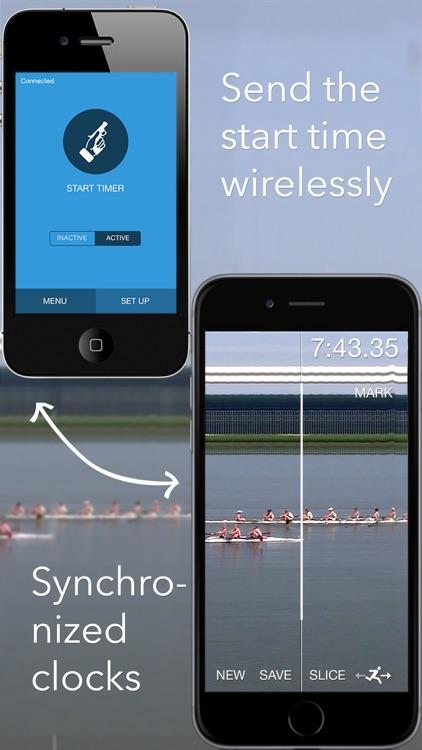 SprintTimer Pro screenshot-4