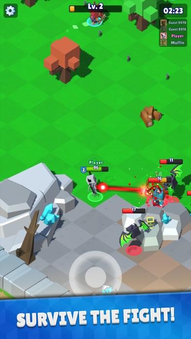 Hunt Royale: Epic PvP Battle screenshot 2