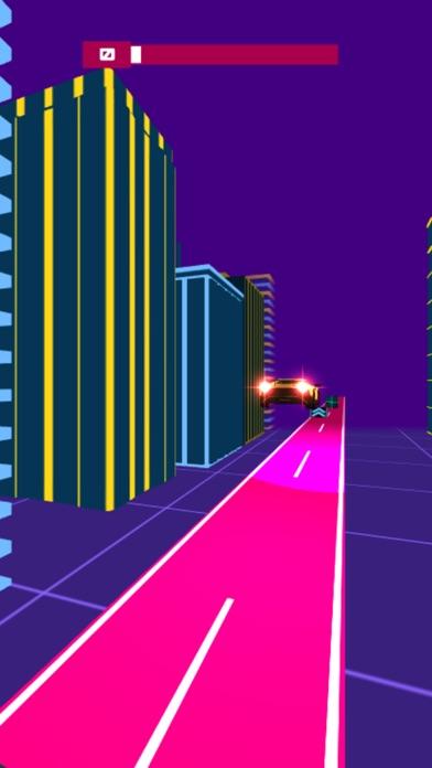 Night Rider 3Dのおすすめ画像5