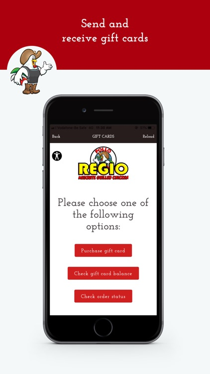 Pollo Regio screenshot-4