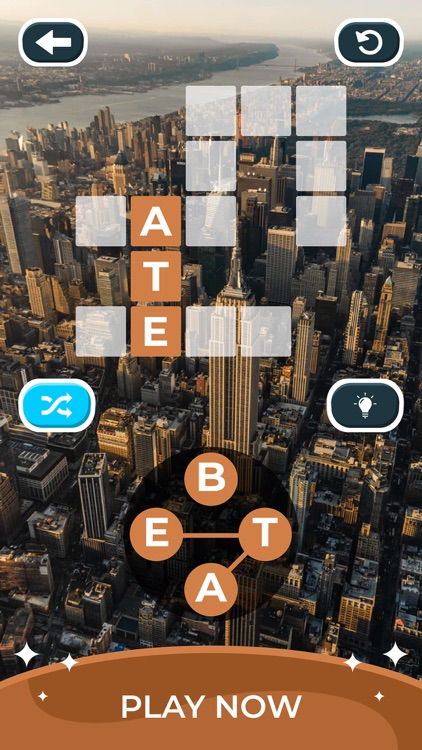 Word Connect: Word Search 2021 screenshot-4