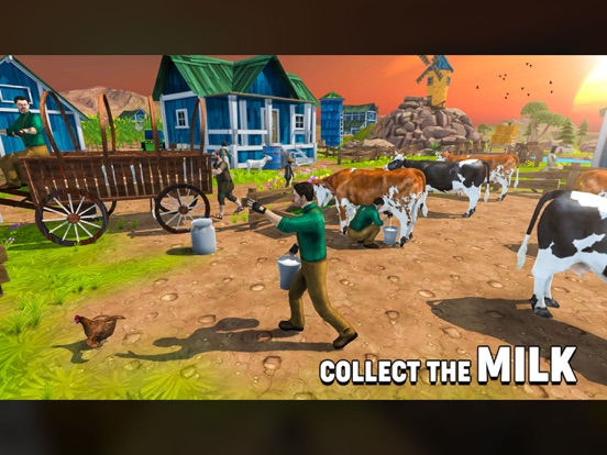 Real Farming Master screenshot 6