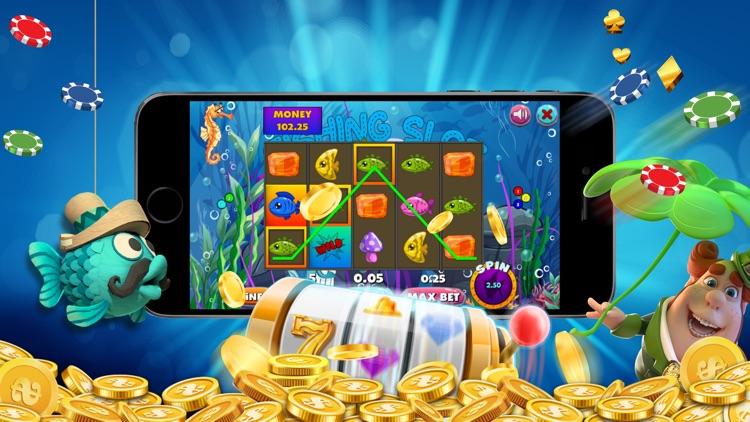 Online Casino screenshot-3