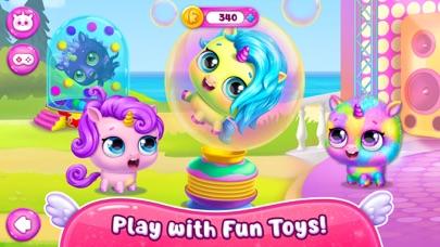 Kpopsies - My Cute Pony Band screenshot 7