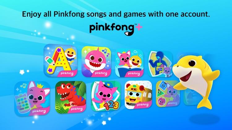Pinkfong Car Town screenshot-5