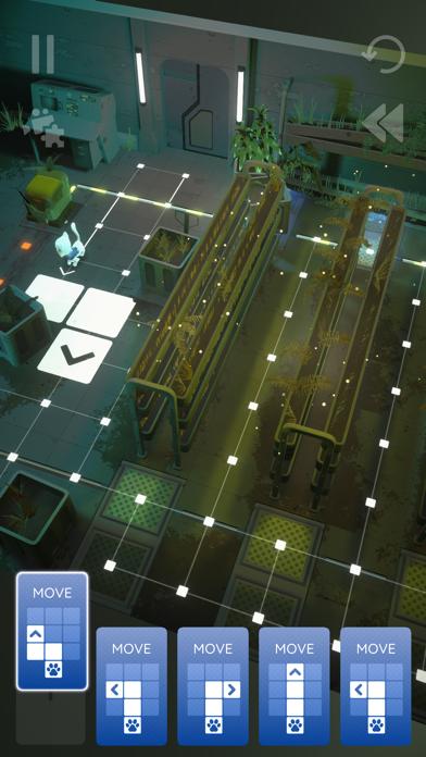 Bright Paw screenshot 5
