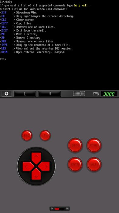 iDOS 2のおすすめ画像1