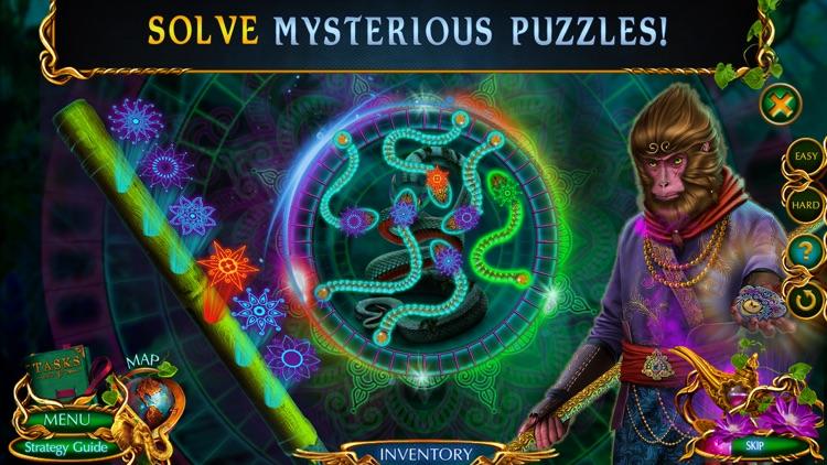 Labyrinths of World: Wild Side screenshot-3
