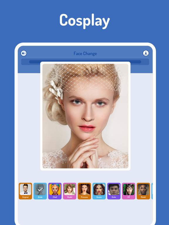 EasyLife-AI Face&Meditation screenshot 11
