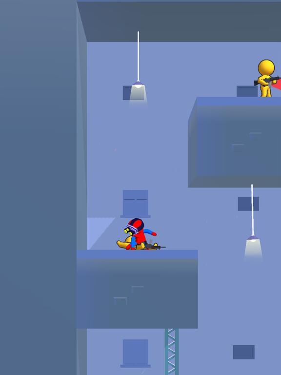 Wall Crawler! screenshot 12