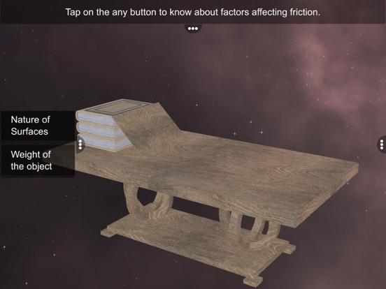 Friction (Lab Experiment) screenshot 8