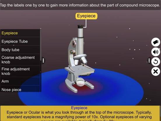 The Compound Microscope screenshot 12