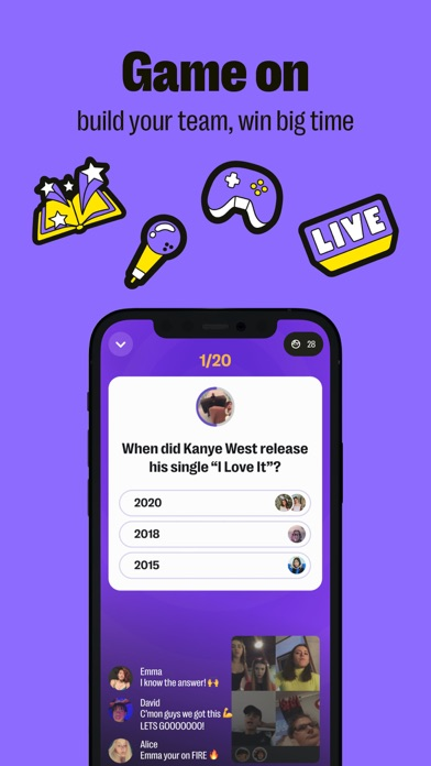 Yubo: Livestream with friends wiki review and how to guide
