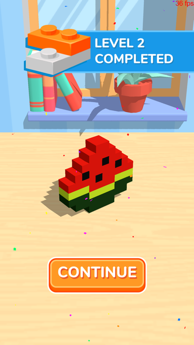 Construction Set - Toys Puzzle screenshot 3